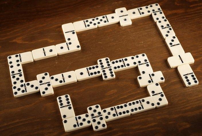 Tips Sukses Bermain Domino Gaple Online