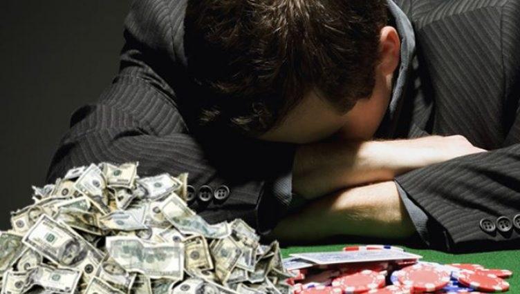3 Penyebab Kalah Bermain Judi Casino Online